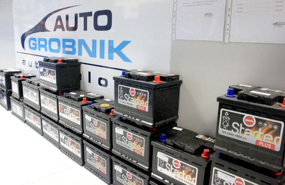 AUTO GROBNIK
