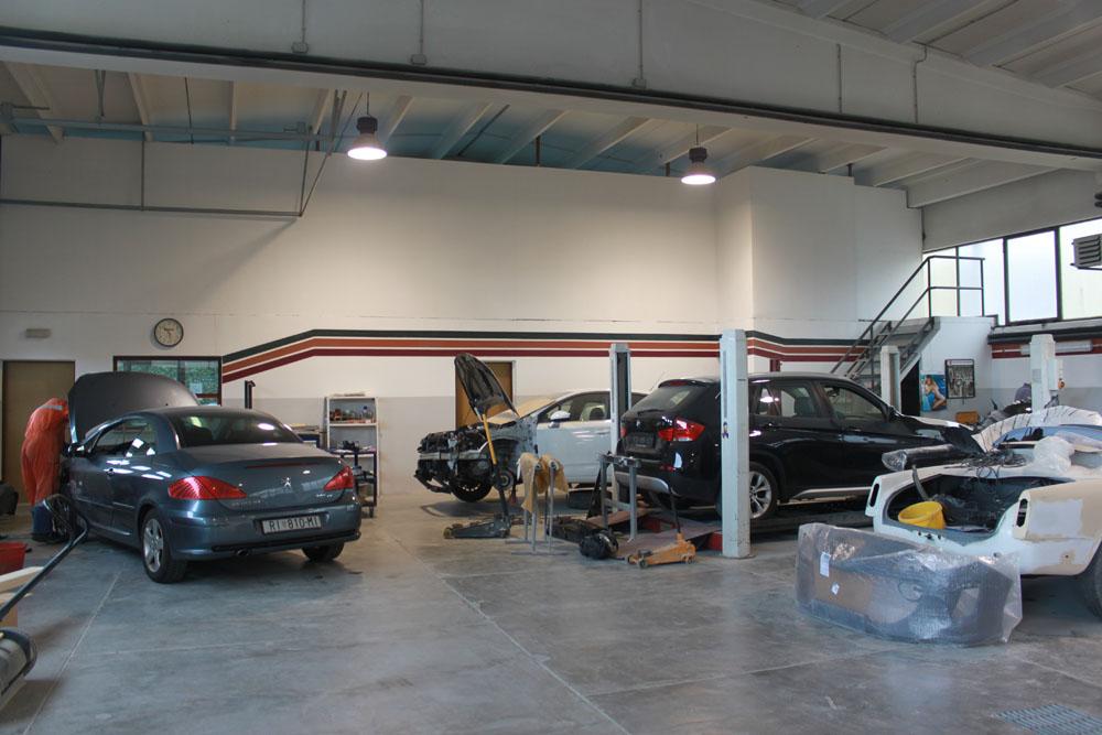 AUTOLIMAR I AUTOLAKIRER - AUTO ZANELLI