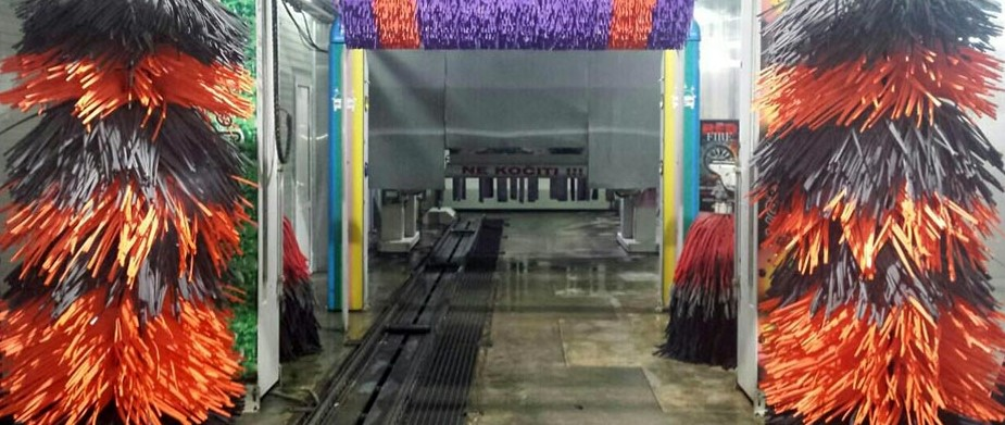 AUTOPRAONICA KANTRIDA CAR & DOG WASH