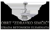 Betonski elementi, ukrasne vaze, klupčice, erte, Rijeka, Matulji