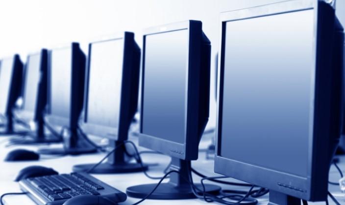 COMPUTER CENTAR VIŠKOVO