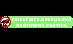 Sanitarna zaštita, dezinfekcija, dezinsekcija, deratizacija, Rijeka, Opatija