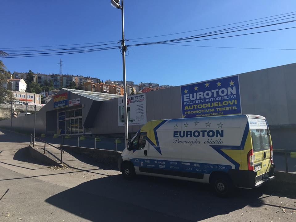 EUROTON INTERNATIONAL