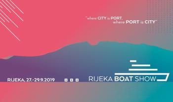 Bliži nam se sajam nautike: Rijeka Boat Show<br>