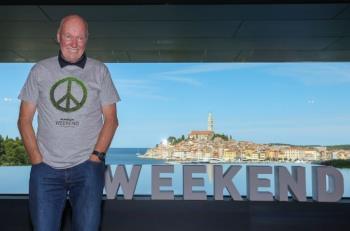 Od hipija do gurua luksuznih brendova: Jean-Claude Biver otvorio Weekend Media Festival