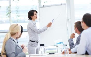 Radionica: Razvijanje komunikacijskih i prezentacijskih vještina – praktične vježbe
