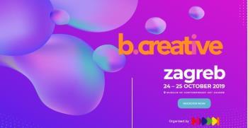 B.Creative - B2B razgovori na konferenciji o financiranju kreativnih i kulturnih industrija