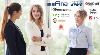 Prijavite se za Konferenciju Women in Finance