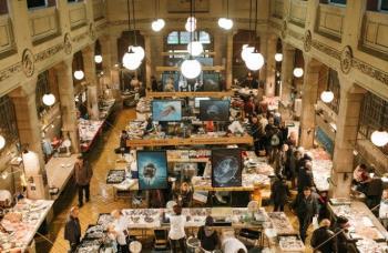 Humanitarna večera 15 JRE chefova, Ribarnica Rijeka: Pick your fish & dish <br>