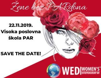 Konferencija: Žene bez PARdona