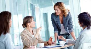 Okrugli stol na temu ženskog poduzetništva<br>