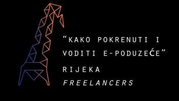 Rijeka Freelancers Meetup - Kako pokrenuti i voditi e-poduzeće