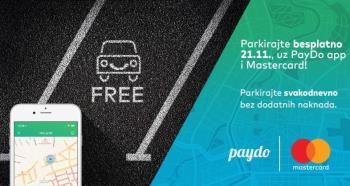 Četvrtak je dan besplatnog parkiranja diljem zemlje