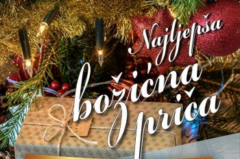 """U Kostreni se bira """"Najljepša božićna priča"""""""