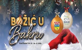 Božić u Bakru