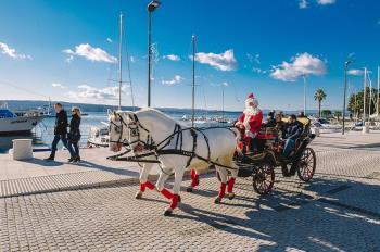 Pregršt događanja drugog Adventskog vikenda u Crikvenici