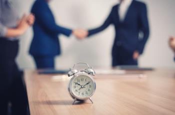 Seminar: Upravljanje vremenom
