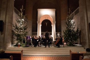 Opatijski komorni orkestar i ove godine daruje božićni koncert