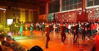 Humanitarni božićno-novogodišnji koncert krčkih osnovnoškolaca