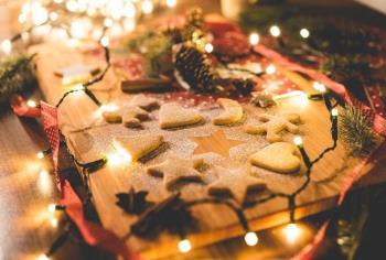 12. put po redu održava se humanitarna izložba kolača: Slatki otok