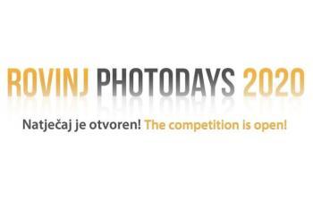 Otvoren je natječaj Rovinj Photodays 2020