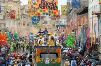 Bliži nam se peto godišnje doba i Riječki karneval!