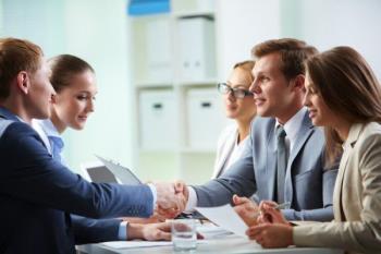 Seminar: Kako povećati vlastite prodajne rezultate - Pet prodajnih koraka