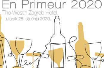 En Primeur 2020 – kušanje mladih vina