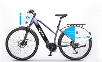 Krajem veljače kreće najam e-bicikala u Rijeci
