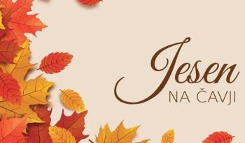 Jesen na Čavji: Pekmezijada, Stazom sv. Bartola