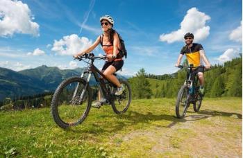 E biciklijada Baška - Krk - Baška