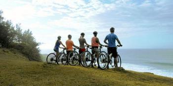 8. Biciklijada Punat - osvoji CRNI BISER