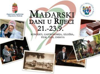 Mađarski dani u Rijeci