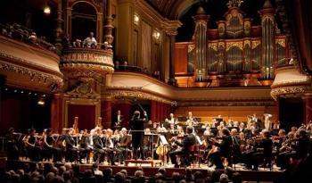 Lisinski u Guvernerovoj palači: četiri vrhunska koncerta klasične glazbe