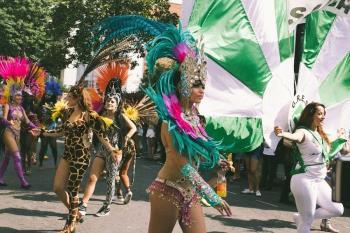 Za pravi doživljaj sambe ne morate do Brazila - posjetite Samba Paradise Festival