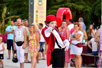 Crikvart - urnebesno zabavan festival