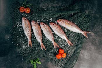 Kušajte brojne morske delicije na Gastro ribarskoj fešti