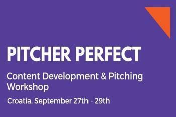 Objavljen je natječaj za sudjelovanje na međunarodnoj pitcher perfect radionici