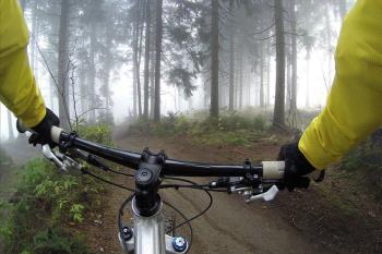 Sudjelujte na biciklističkoj turi uz granicu Rimskog carstva