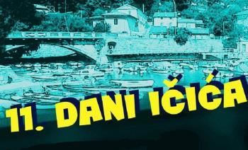 11. Dani Ičića uz popularni TBF