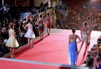 Ne propustite 13. Riječke stepenice - najbolji modni event u srcu grada