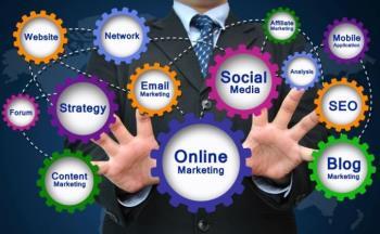 Edukacija: Voditelj digitalnog marketinga