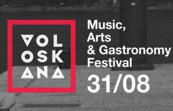 Voloskana Festival - najbolji završetak ljetne sezone za sve ljubitelje dobre zabave