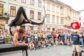 Ovaj vikend dođite na Selce Street Art Festival
