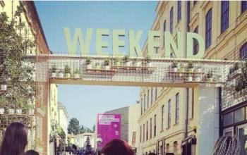 Objavljen program ovogodišnjeg Weekend Media Festivala