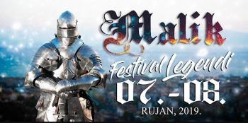 Ovog vikenda održava se Malik fest – festival mitova i legendi Istre i Kvarnera