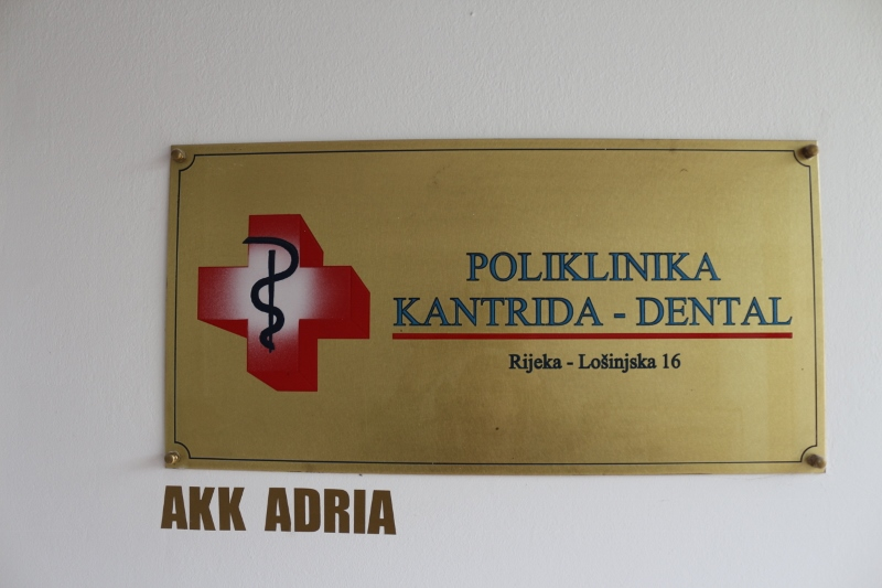 POLIKLINIKA KANTRIDA-DENTAL