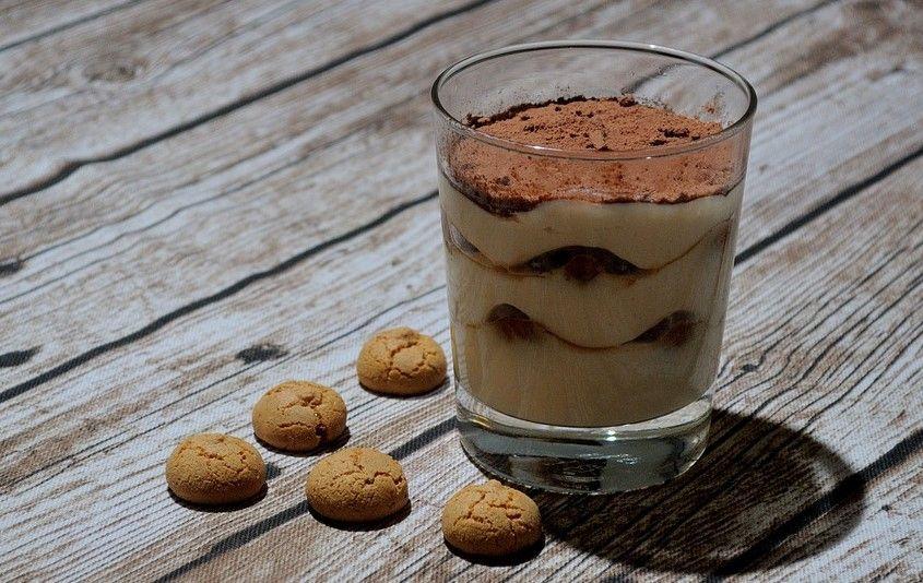 Deserti - Dessert