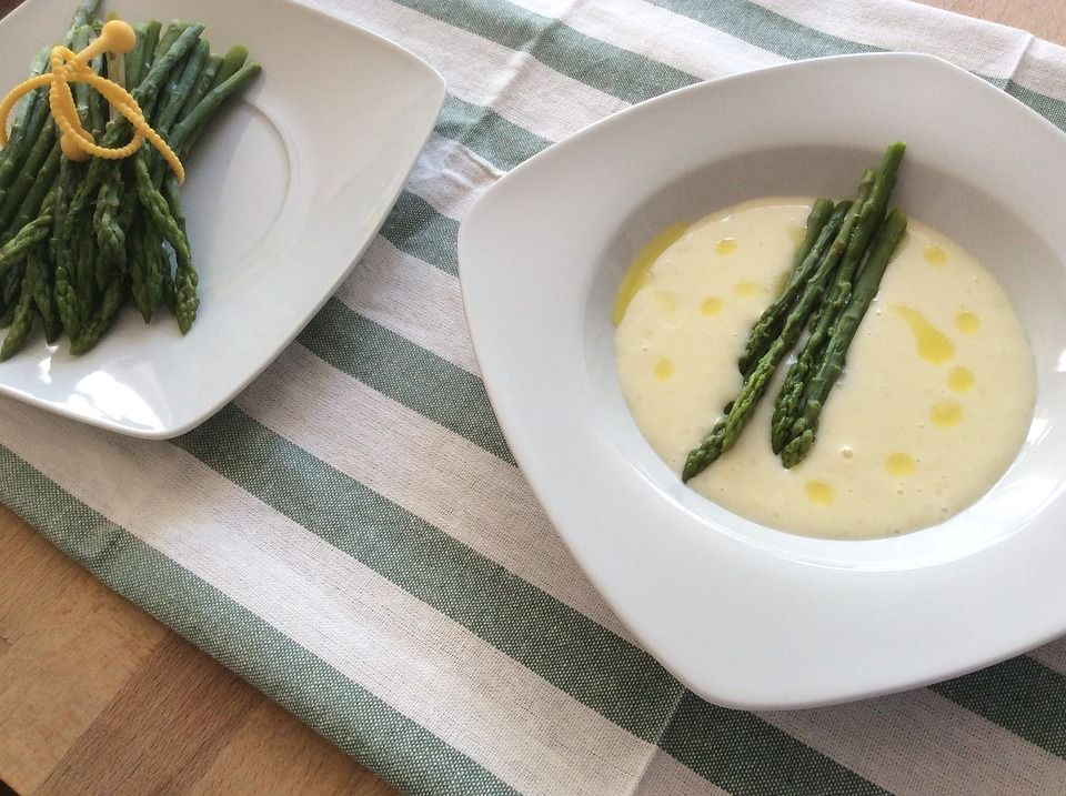 Juhe - Soups - Zuppe - Suppen
