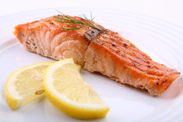 Riba i plodovi mora - Fish and seafood - Pesce e frutti di mare - Fisch und meeresfruchte